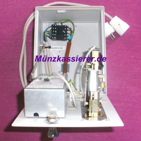 Münzkassierer.de Münzautomaten.com Münzautomat NZR 0215 NZR 0217 NZR0215 NZR0217 0,5€ 50Cent