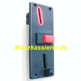 Münzkassierer.de-Münzautomaten.com-SI-Steuerung-SI-Elektronik-BLENDE-MÜNZEINWURF-FÜR-MÜNZPRÜFER