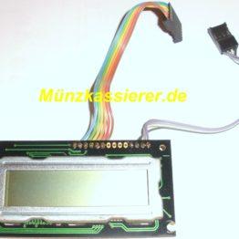 Ergoline MCS 1 Display Münzkassierer.de Münzautomaten.com