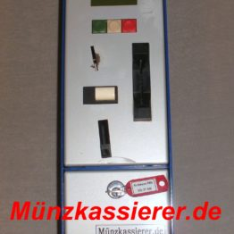Münzautomaten.com Münzkassierer.de EMS335 EMS 335 Beckmann Münzzeitautomat
