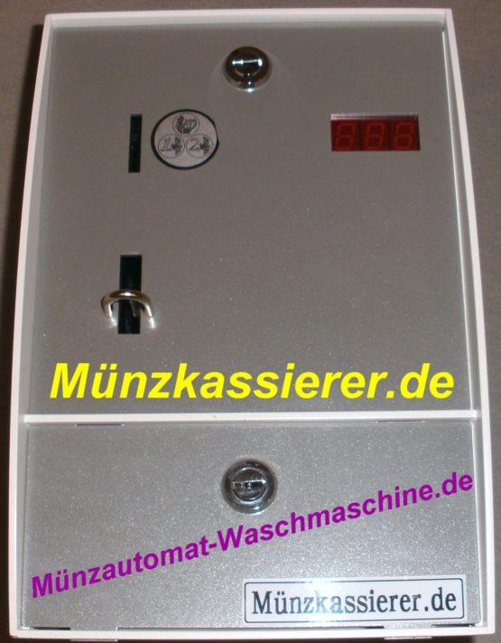 Münzautomat Waschmaschine IHGE MP1500 MP 1500 Münzkassierer.de Kaufen