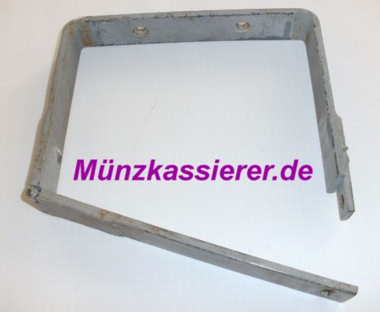 Extra Schutzbügel Münzautomat Münzkassierer Münzkassierer.de MKS115 MKS 115 5