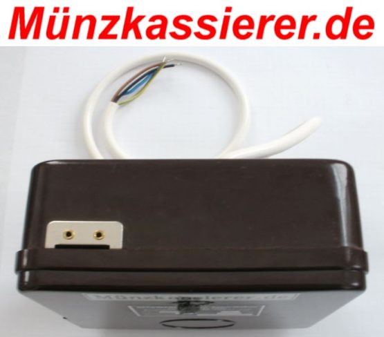 Münzkassierer.de Münzkassierer Münzautomat f. TV Fernseher 2