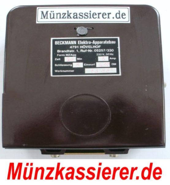 Münzkassierer.de Münzkassierer Münzautomat f. TV Fernseher 4