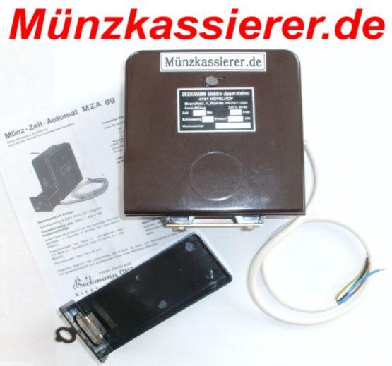Münzkassierer.de Münzkassierer Münzautomat f. TV Fernseher