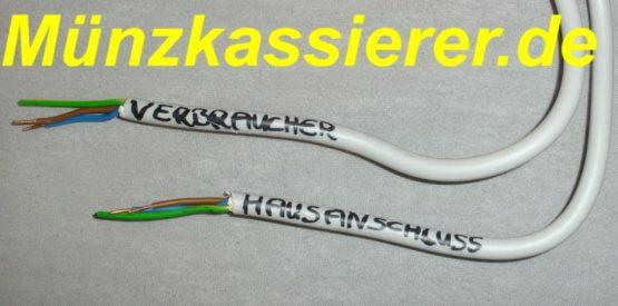 Münzkassierer.de Münzkassierer Münzautomat f. Waschmaschine 2