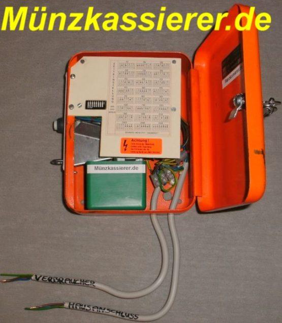 Münzkassierer.de Münzkassierer Münzautomat f. Waschmaschine 3