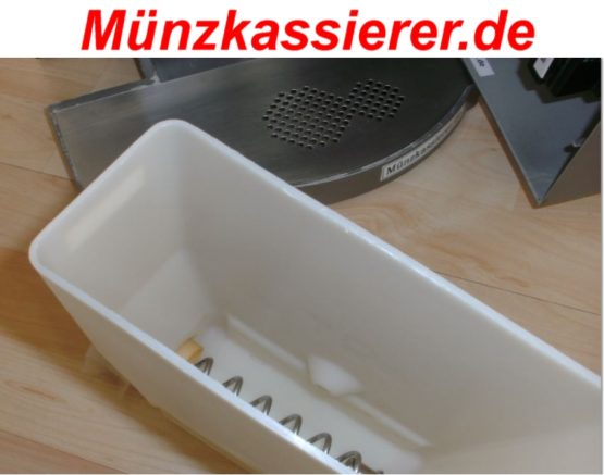 Münzkassierer.de TOP Kaffeemaschine m. Münzautomat Münzkassierer 3