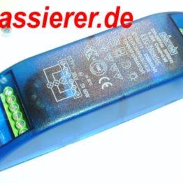 TRAFO Transformator Netzteil 240 VAC 12VAC 20-60VA Kleinspannung 1