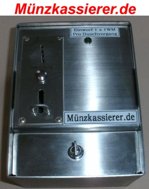 MÜNZKASSIERER FÜR DUSCHE (3)
