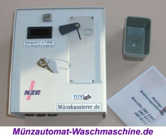 Münzautomat Waschmaschine Münzautomat-Waschmaschine.de TOP (4)