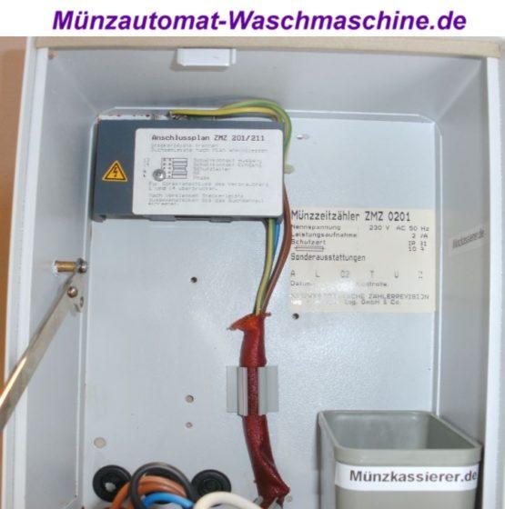 Münzautomat Waschmaschine Münzautomat-Waschmaschine.de TOP (6)