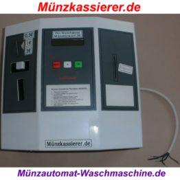Münzkassierer Münzautomat 230 - 400 Volt Türöffnerfunktion Münzkassierer.de BESTE ERGEBNISSE (1)