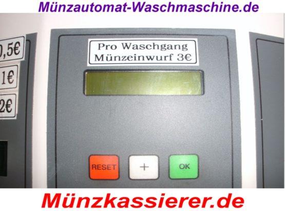 Münzkassierer Münzautomat 230 - 400 Volt Türöffnerfunktion Münzkassierer.de BESTE ERGEBNISSE (3)