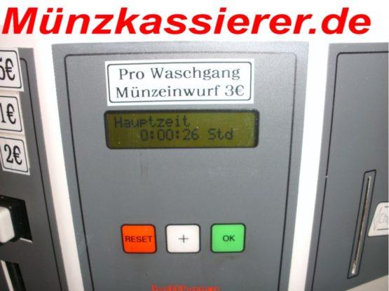 Münzkassierer Münzautomat 230 - 400 Volt Türöffnerfunktion Münzkassierer.de BESTE ERGEBNISSE (5)