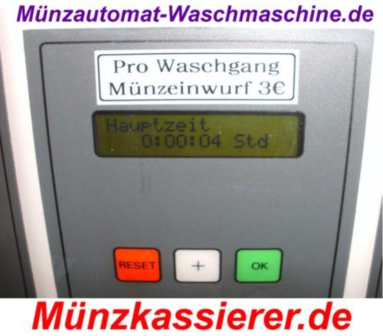 Münzkassierer Münzautomat 230 - 400 Volt Türöffnerfunktion Münzkassierer.de BESTE ERGEBNISSE (7)
