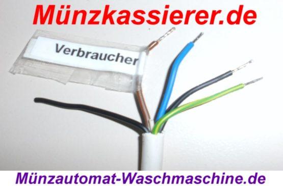 Münzkassierer Münzautomat 230 - 400 Volt Türöffnerfunktion Münzkassierer.de BESTE ERGEBNISSE (8)