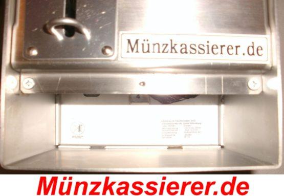 Münzkassierer für Waschmaschine Wäschetrockner Münzkassierer.de NEU (2)