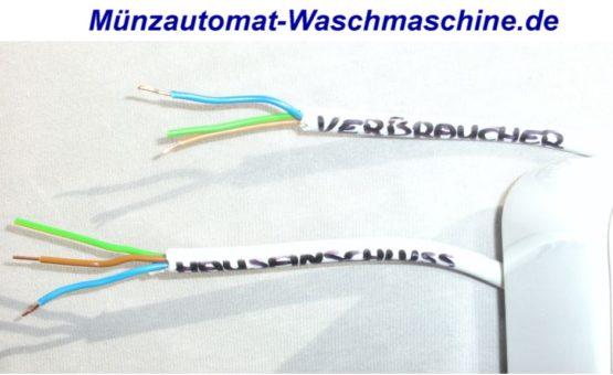 Münzautomat für Wäschetrockner 2Euro (4)