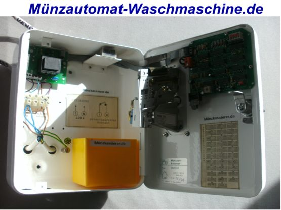 Münzautomat für Wäschetrockner 2Euro (7)