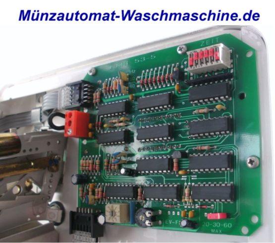 Münzautomat für Wäschetrockner 2Euro (8)