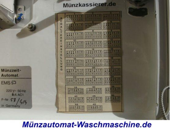 Münzautomat für Wäschetrockner 2Euro (9)