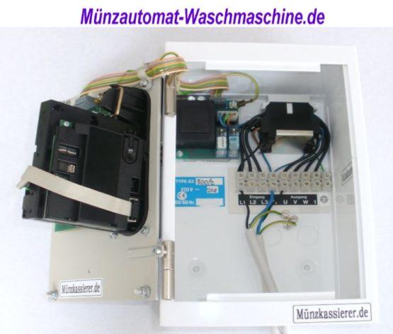 Münzautomat gebraucht Münzautomat-Waschmaschine.de MKS (8)