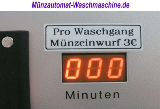 Münzautomat gebraucht Münzautomat-Waschmaschine.de MKS (9)Münzautomat gebraucht Münzautomat-Waschmaschine.de MKS (9)