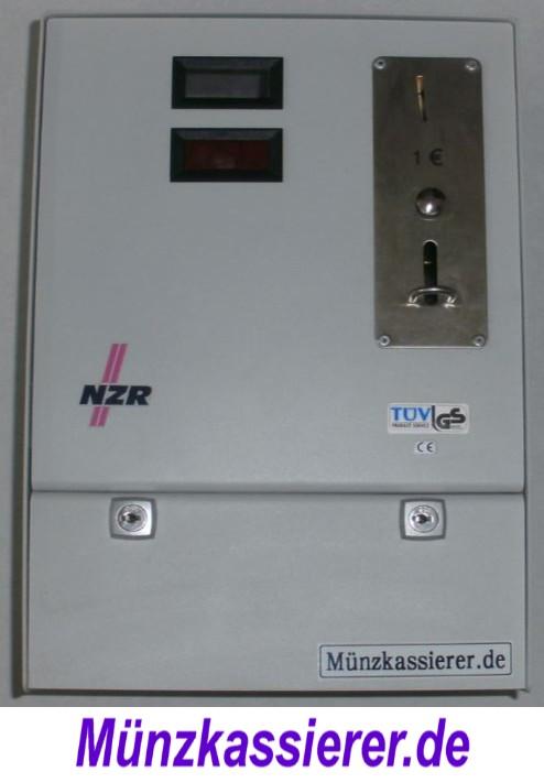 NZR Münzkassierer LMZ 0436 LMZ 0236 Münzkassierer.de MKS (7)