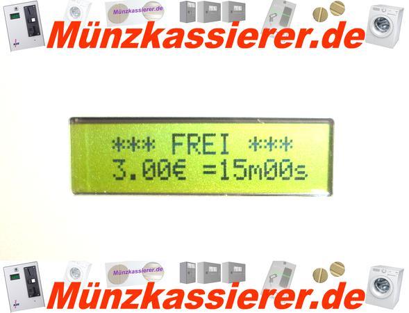 Münzapparat Münzautomat Solarium Beckmann EMS-Münzkassierer.de-0