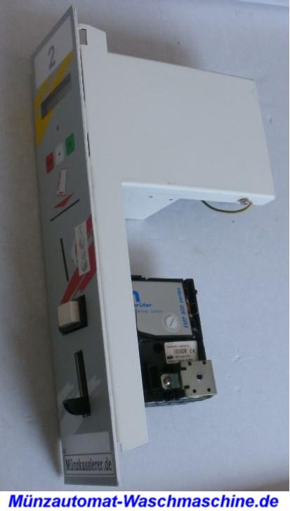 Münzautomat Modul Waschmaschine Türentriegelung Münzautomat-Waschmaschine.de MKS (1)