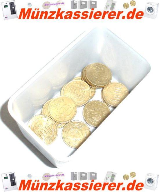 Münzkassierer Waschmaschine Kassiergerät Türentriegelung-Münzkassierer.de-0