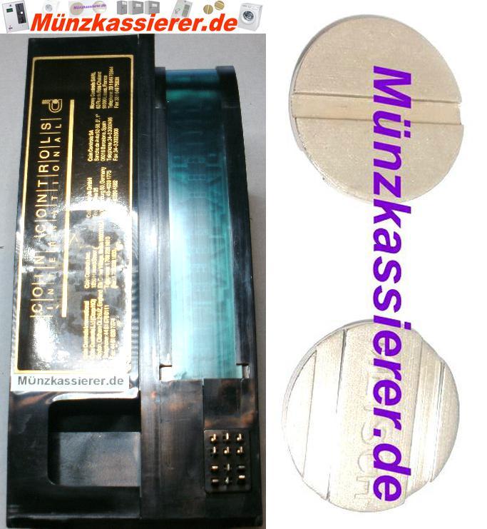 Münzhopper Hopper Mark 3 Holtkamp SunCash-www.münzkassierer.de-4