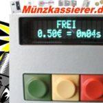 Münzautomat Türöffner WC Toilette Waschraum Tür-Münzkassierer.de-15