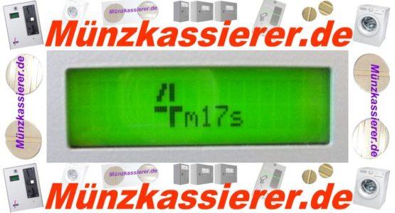 Münzer Münzautomat Münzschalter Beckmann EMS 135 EMS135 -www.münzkassierer.de-13