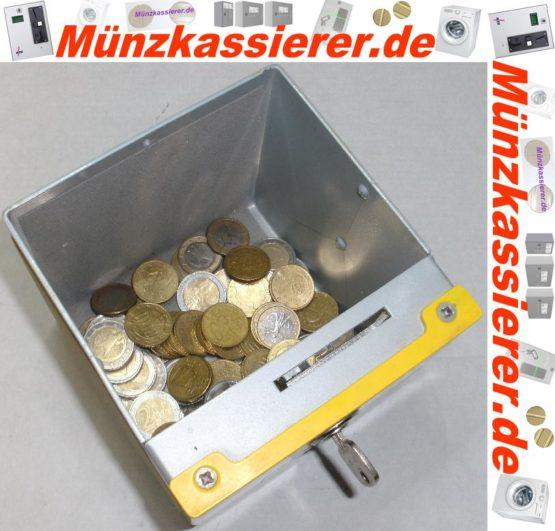 Münzer Münzautomat Münzschalter Beckmann EMS 135 EMS135 -www.münzkassierer.de-7