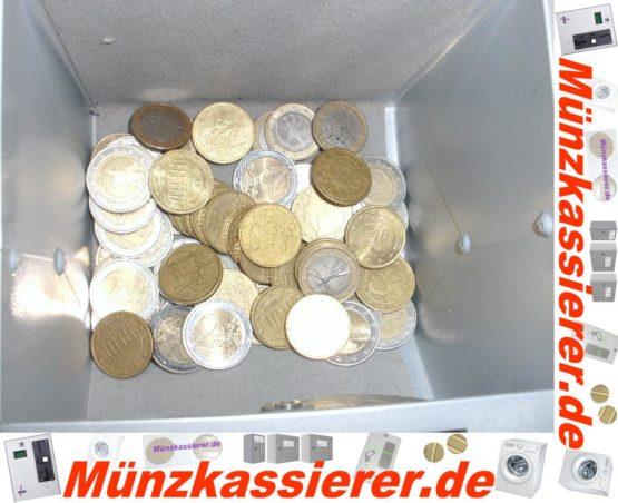 Münzer Münzautomat Münzschalter Beckmann EMS 135 EMS135 -www.münzkassierer.de-8