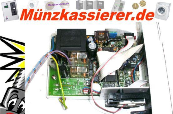 Münzkassierer Modul Waschmaschine mit Türentriegelung-Münzkassierer.de-1