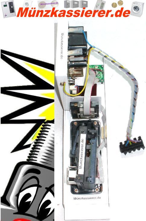 Münzkassierer Modul Waschmaschine mit Türentriegelung-Münzkassierer.de-7