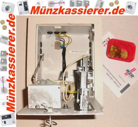 Münzschalter NZR 0215 Münzkassierer 50Cent-Münzkassierer.de--5