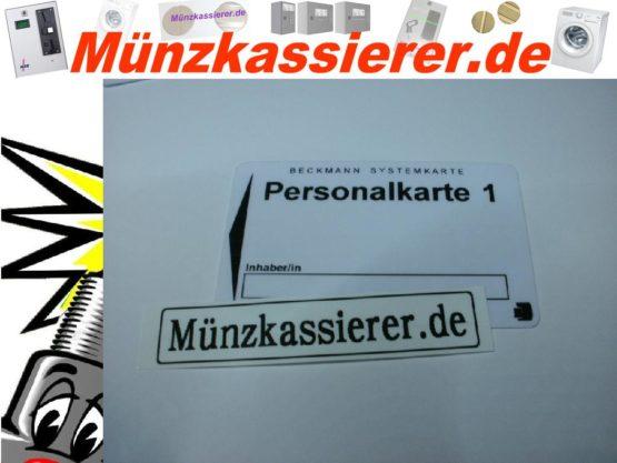 Programmierkarten Chipkarten Systemkarten BECKMANN EMS-Münzkassierer.de-1