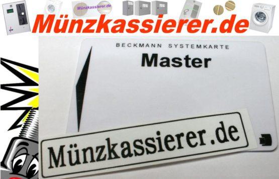 Programmierkarten Chipkarten Systemkarten BECKMANN EMS-Münzkassierer.de-2
