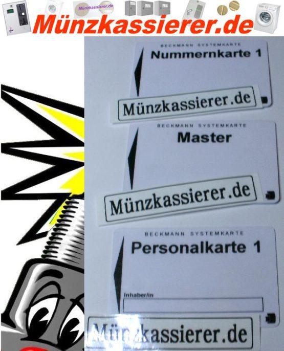 Programmierkarten Chipkarten Systemkarten BECKMANN EMS-Münzkassierer.de-3