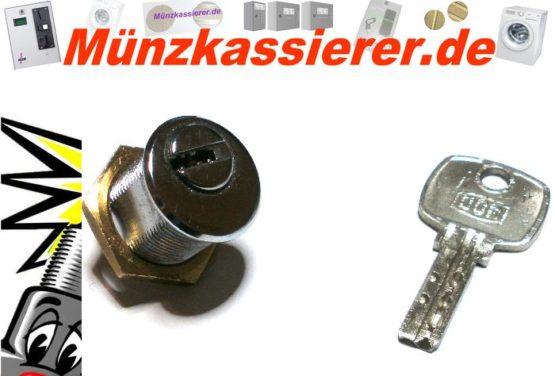 Schloss für Kasse BECKMANN EMS 335-Münzkassierer.de-0