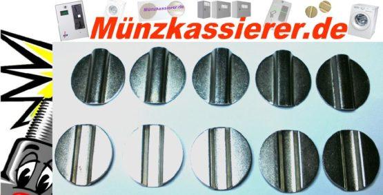 Waschmaschine Trockner Münzkassierer Münzzähler 16A-Münzkassierer.de-0