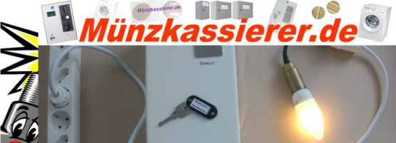 Waschmaschine Trockner Münzkassierer Münzzähler 16A-Münzkassierer.de-10
