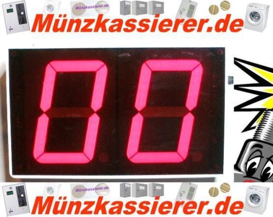 Funkanzeige für IHGE MP4100 mit Funkmodul-Münzkassierer.de-0
