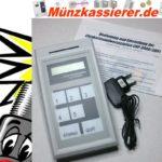 IHGE CHP3000 Kundenkarten Chipkarten Aufwertstation-Münzkassierer.de-1