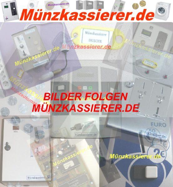 Münzkassierer 5 x orig. MIELE WERTMARKEN T 1699350-Münzkassierer.de-12