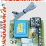 Netzplatine Platine Münzautomat Beckmann Ems 100-Münzkassierer.de-3